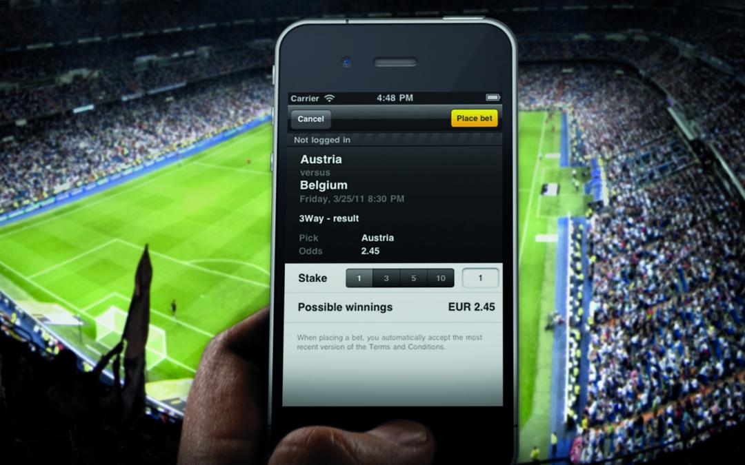 从「超级碗」赛事看手机投注趋势持续