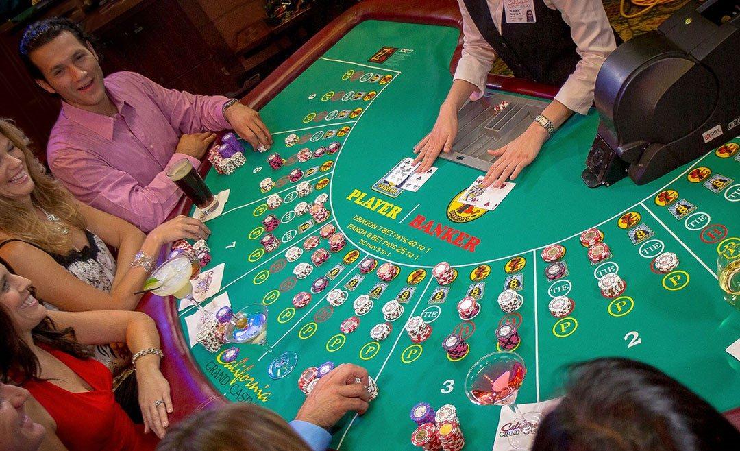 百家乐怎么玩? 为赌客公開規则和小秘訣!