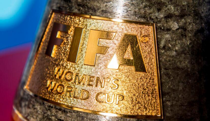 跟随12bet参与国际足联女子世界杯法国2019™赔率竞猜赛