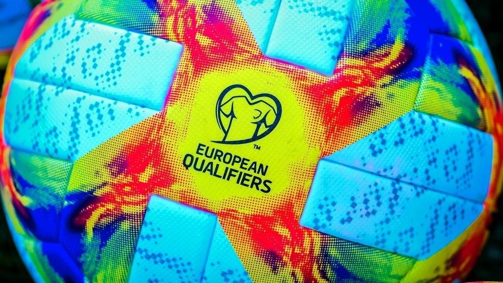 欧洲杯预选赛2020