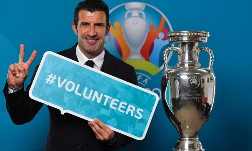 欧洲足球锦标赛开启2020年欧洲杯志愿者征集全球申请