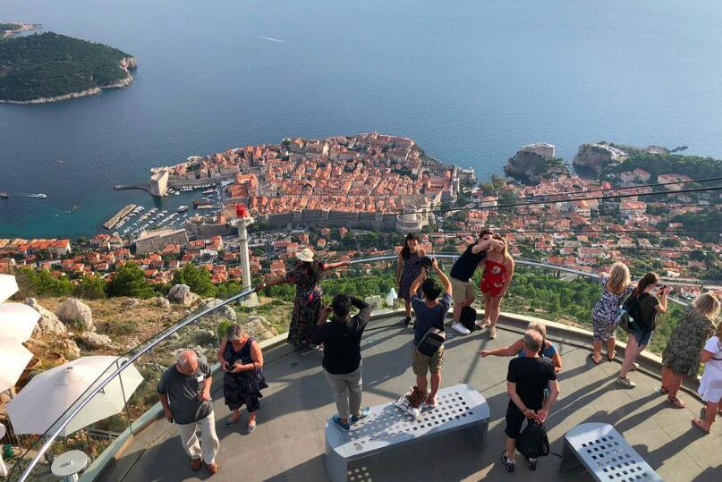 克罗地亚计划加入欧元区,采用欧元货币