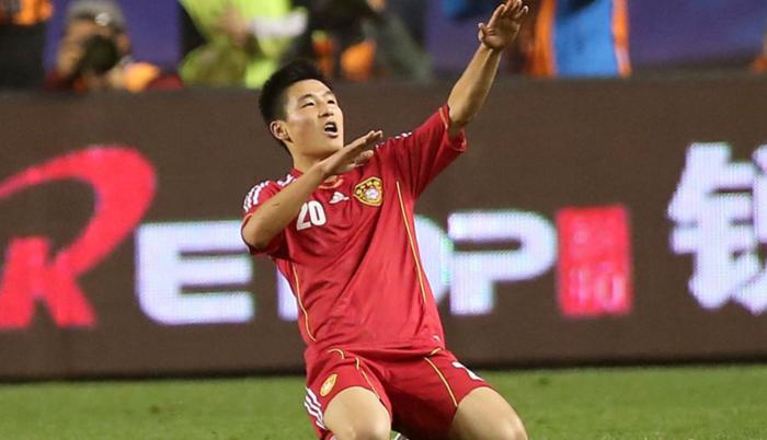 不出意外,埃尔克森将与国家队一起参加广州的训练
