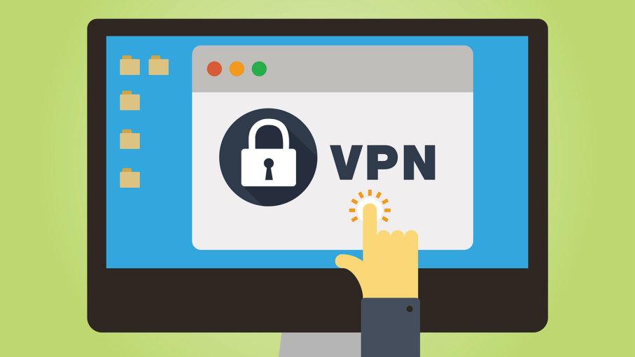 通过VPN进入线上赌场