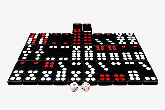 牌九的玩法