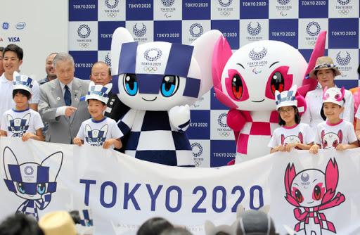 2020东京奥运会延期至2021年