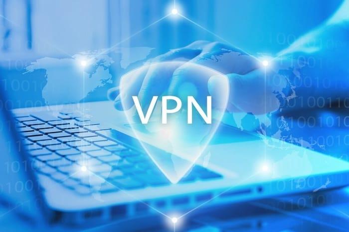 使用VPN虚拟专用网络的益处