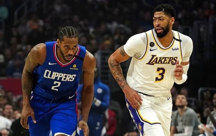 NBA确定复赛!湖人揭幕战对阵快船