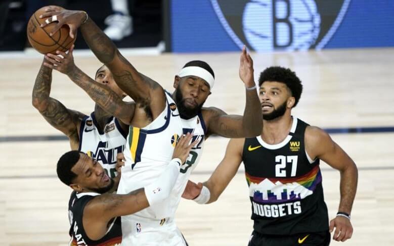 NBA进入季后赛;明年2月全明星赛或延迟举行