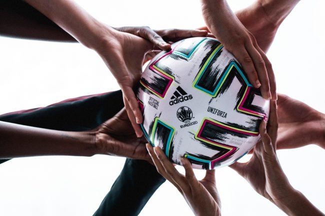 欧洲杯2020(2021)的趣事