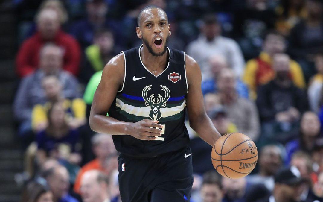 密尔沃基雄鹿vs新奥尔良鹈鹕 NBA联赛2021