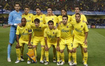 比利亚雷亚尔vs马德里竞技 西甲联赛2021