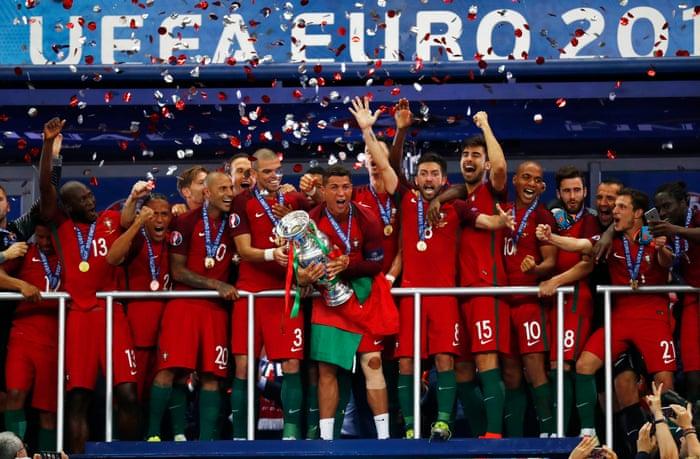 euro champion