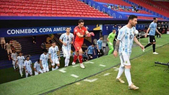 Argentina-football-team