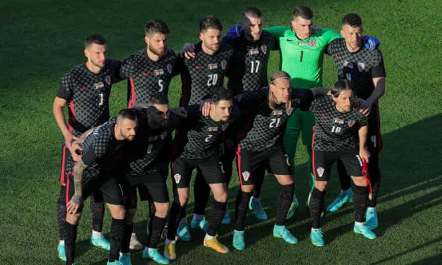croatian FA lets player to decide whether to take knee against England