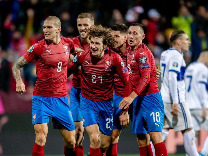 czech republic football