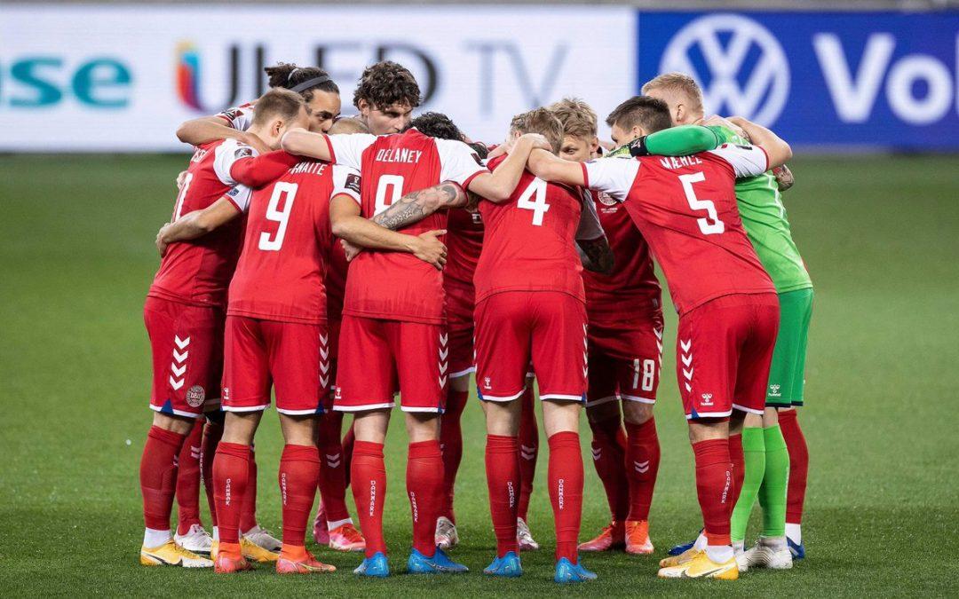 denmark team in euro