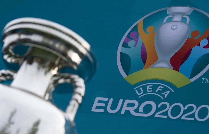 欧洲杯2021十六强赛前瞻