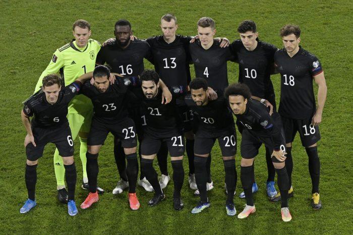 germany team