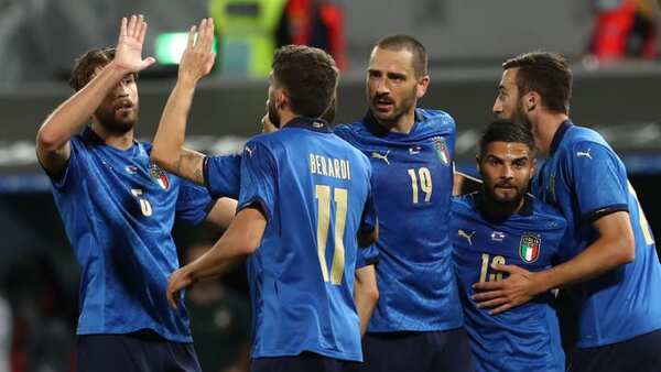 italy predicted XI for euro 2021