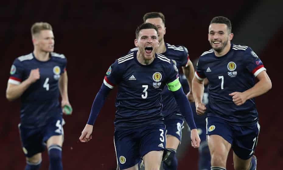 scotland euro 2020 team guide
