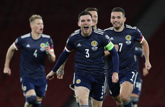 scotland in eurocup