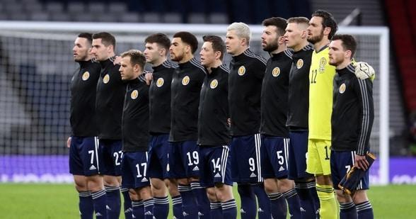 scotland team play