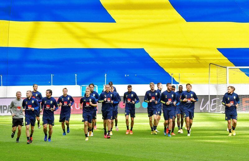 sweden relying on generation zlatan