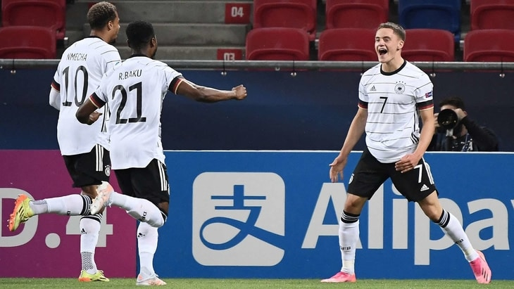 the new star of germany