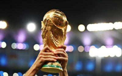 世界杯2022亚洲区12强诞生