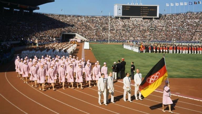 1990 olympics
