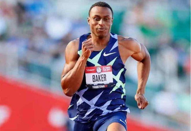 Ronnie Baker