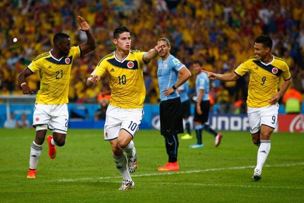 columbia football team