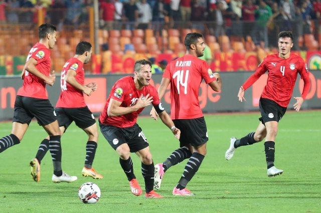 egypt national football team