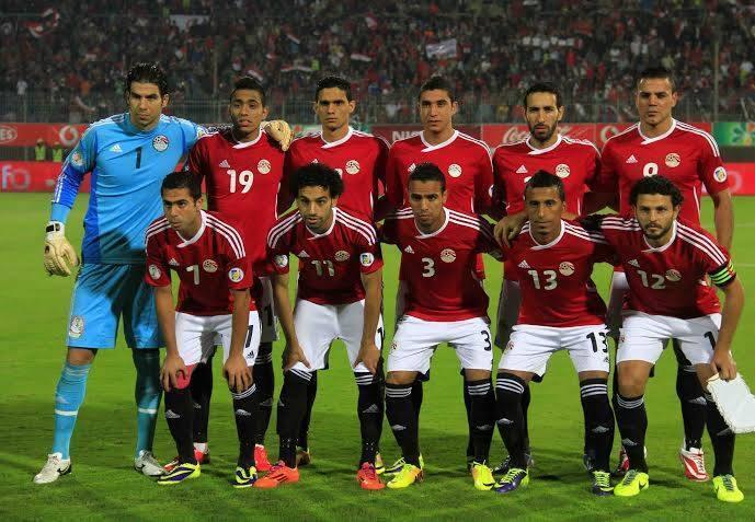 egypt national football