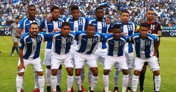 honduras football team
