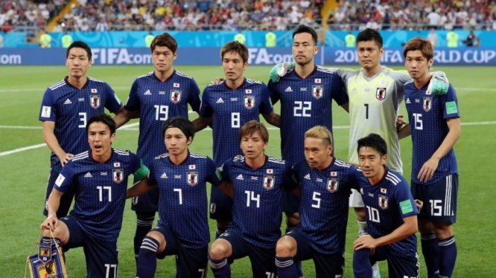 japan team 2021