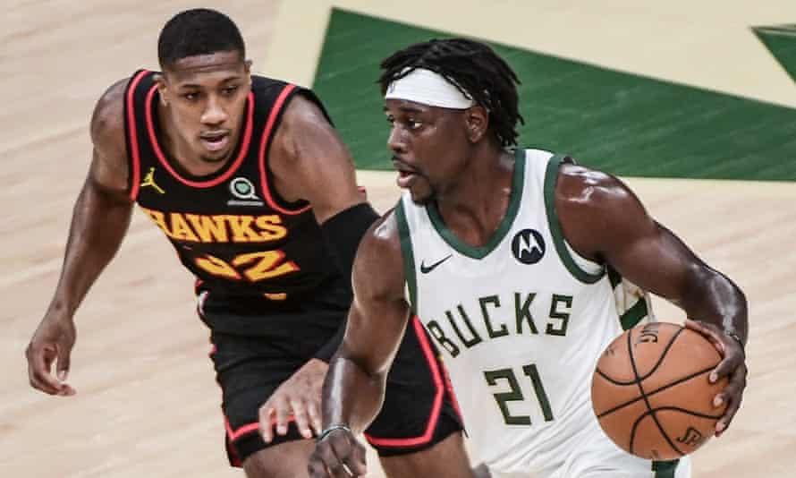 milwaukee bucks on brink of NBA final