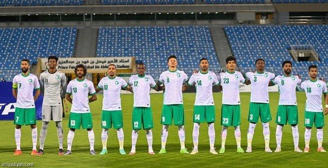saudi arabia football squad