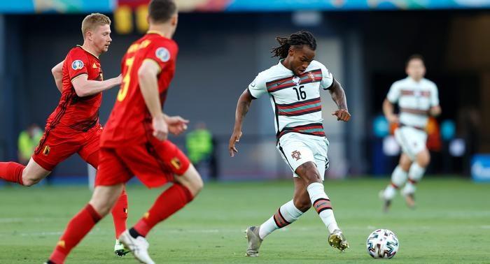 2021年欧洲杯最具潜力成为最佳射手的球员