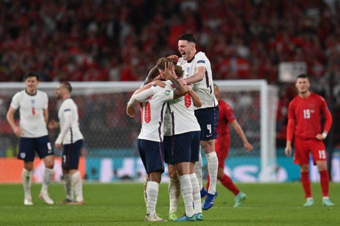 euro2021 england team