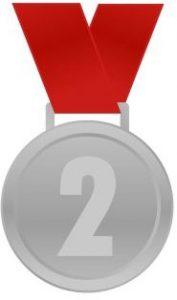 silver-medal