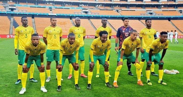 south africa fc