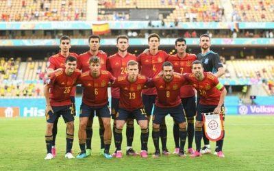 西班牙vs阿根廷 东京奥运会男足赛2021