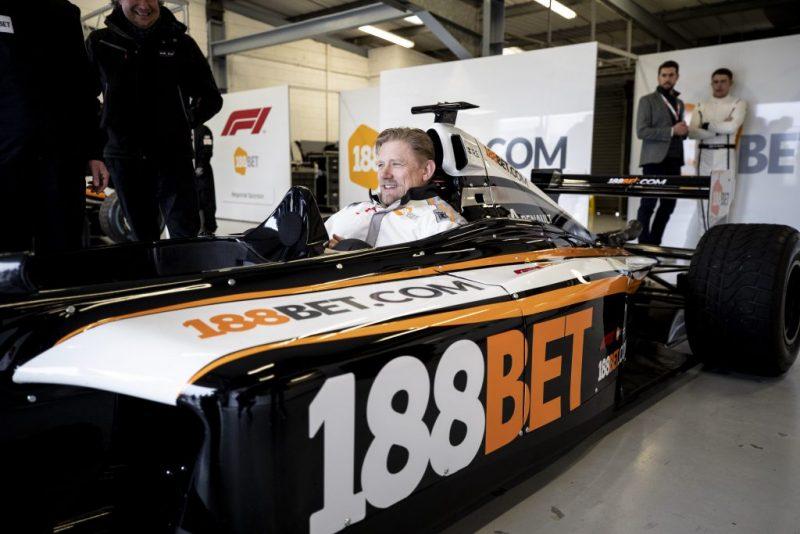 sponsor F1
