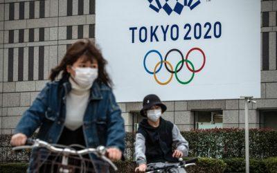 东京奥运选手陆续确诊新冠肺炎