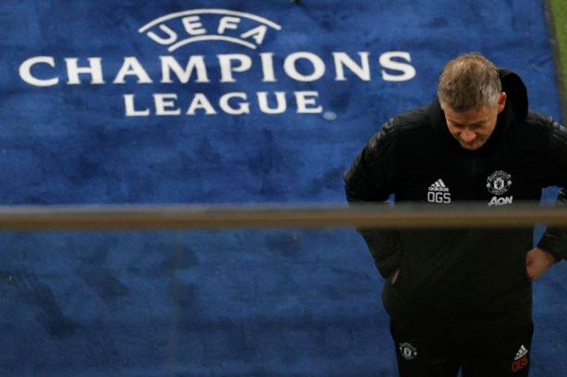 阿森纳名宿看好曼联欧冠争冠