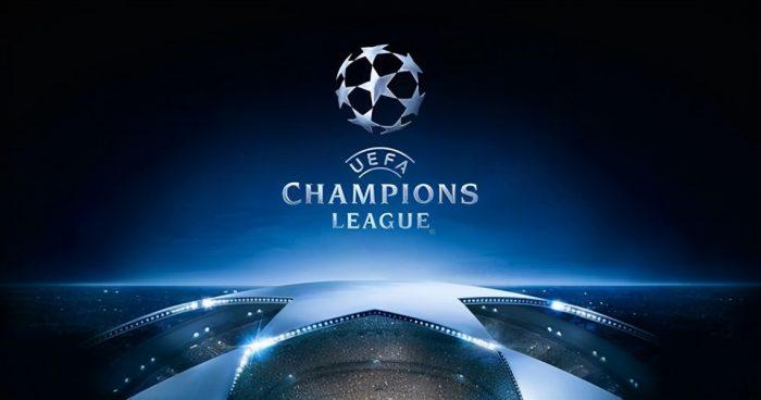 欧冠联赛预测
