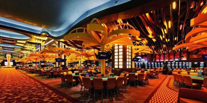 马尼拉赌场