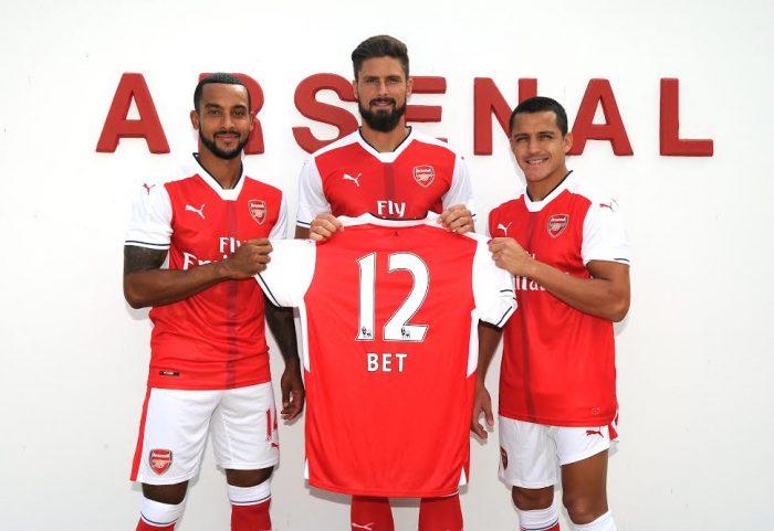 12BET-Arsenal